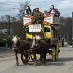 More Photos from the Beamish Museum – Horses at War event